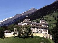 Hotel Val Ridanna  Stelle