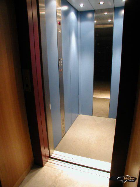 Hotel gruberhof s dtirol f r alle for Specchio lungo