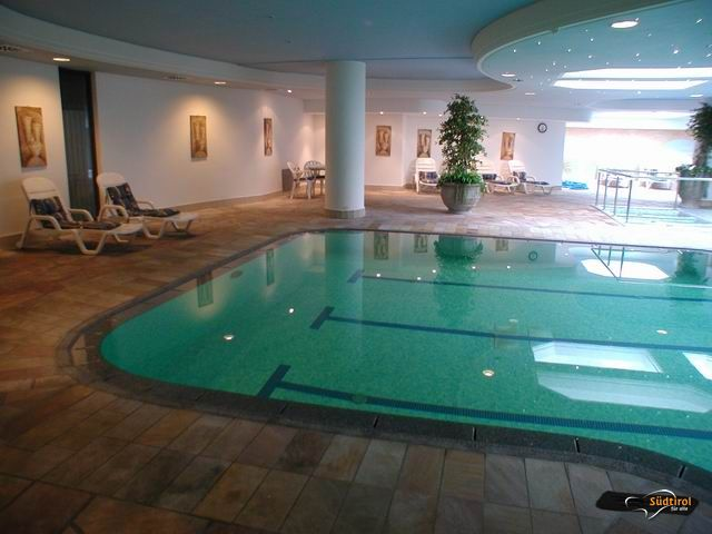 Poi hotel ideal park alto adige per tutti turismo - Orientamento piscina ...