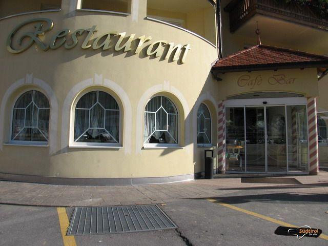 Cafe Theresia Bad Immnau