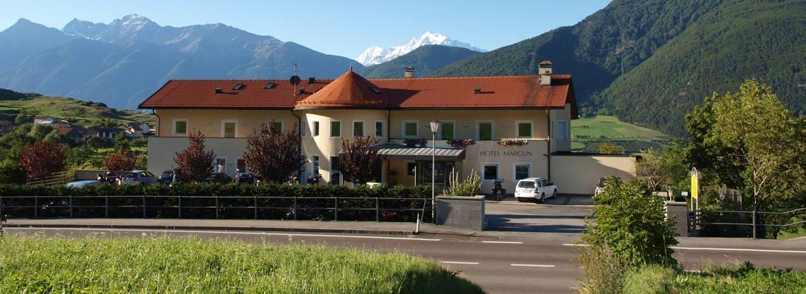 Hotel Margun