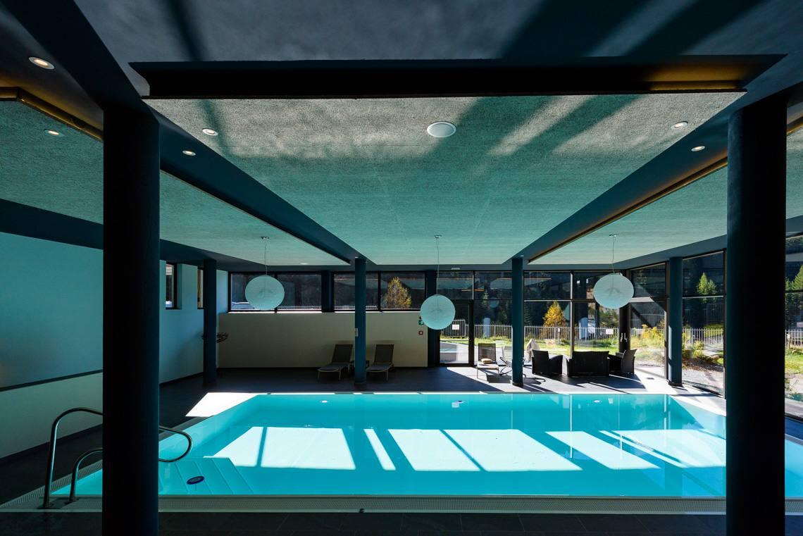 Servizi alto adige per tutti for Piani di piscina coperta