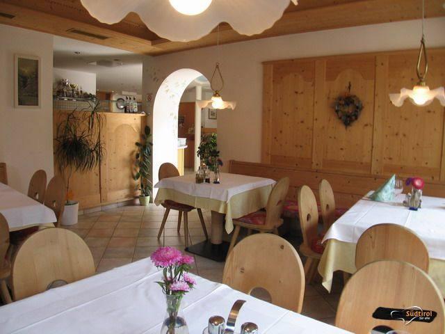 Pizzeria Katrin - Südtirol für alle