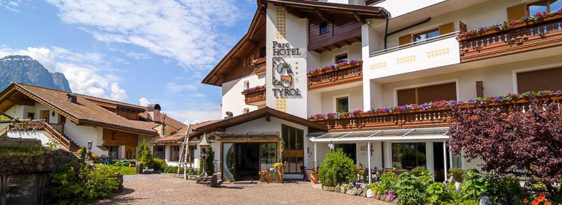 Parc Hotel Tyrol