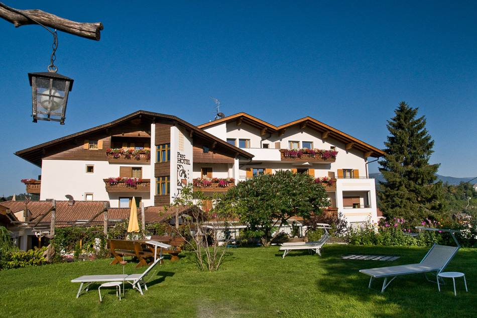 Seiser Alm Hotels  Sterne