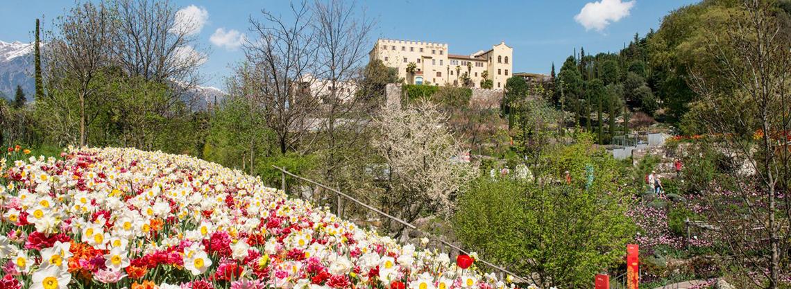 I Giardini di Castel Trauttmansdorff