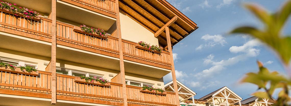 Hotel Val Venosta