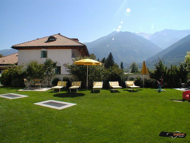 Poi hotel val venosta alto adige per tutti turismo - Orientamento piscina ...