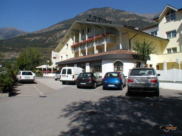 Hotel Mezza Pensione Margherita Di Savoia