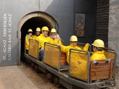 South Tyrolean Museums of Mines: Prettau