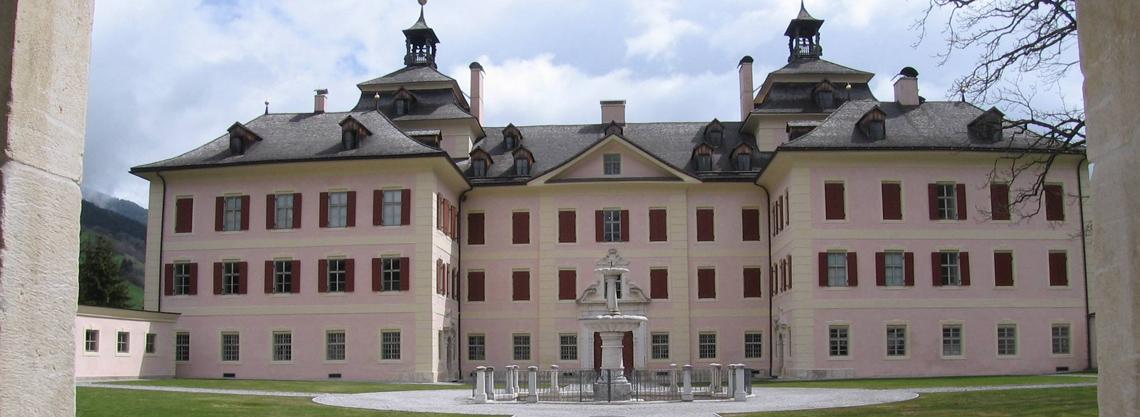 Castello Wolfsthurn - Museo provinciale caccia e pesca