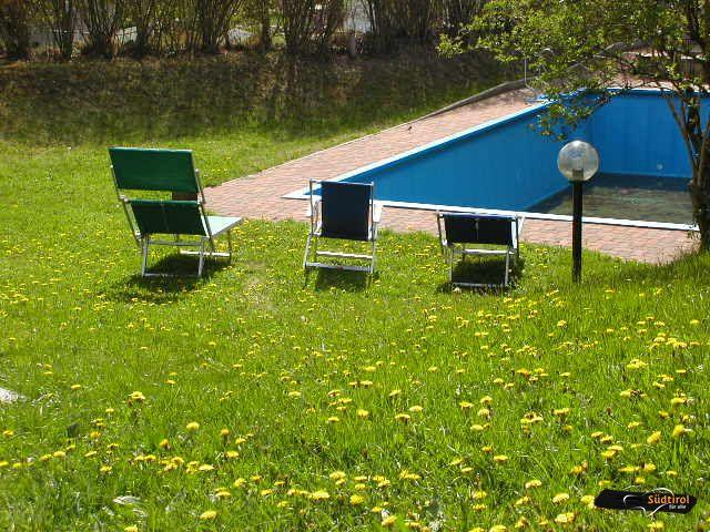 Poi albergo wunder alto adige per tutti turismo senza - Orientamento piscina ...