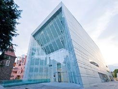 Museion – Museum of Modern and Contemporary Art