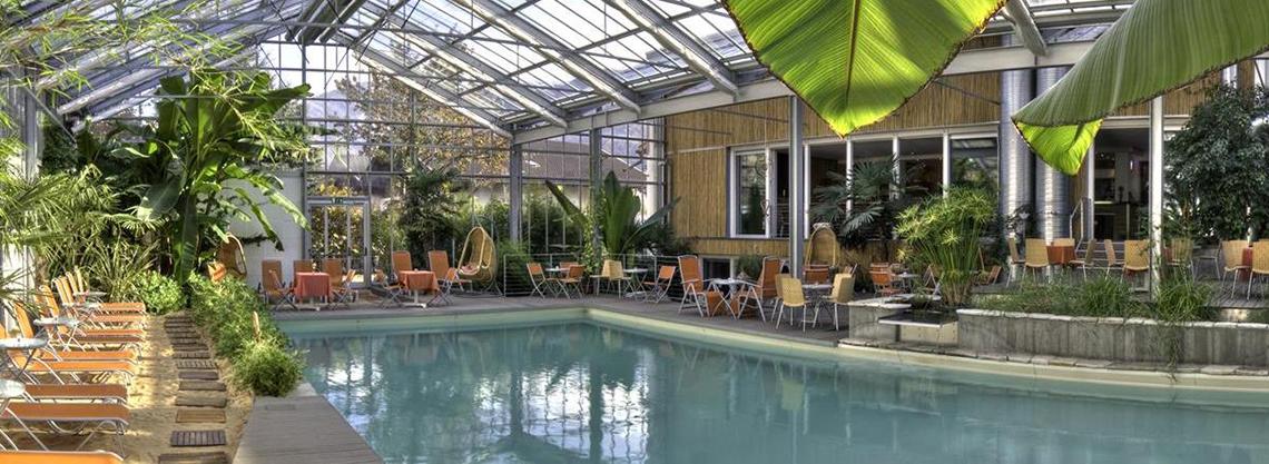Bamboo Hotel & Lifestyle