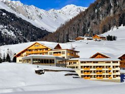 Hotels In Taufers Im Munstertal Italien