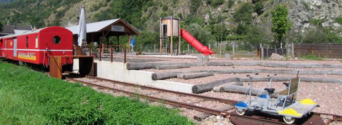 Stazione d'Avventura di Naturno