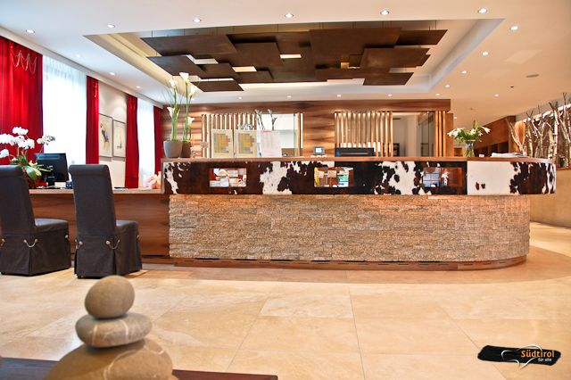Golf Hotel Andreus St Leonhard