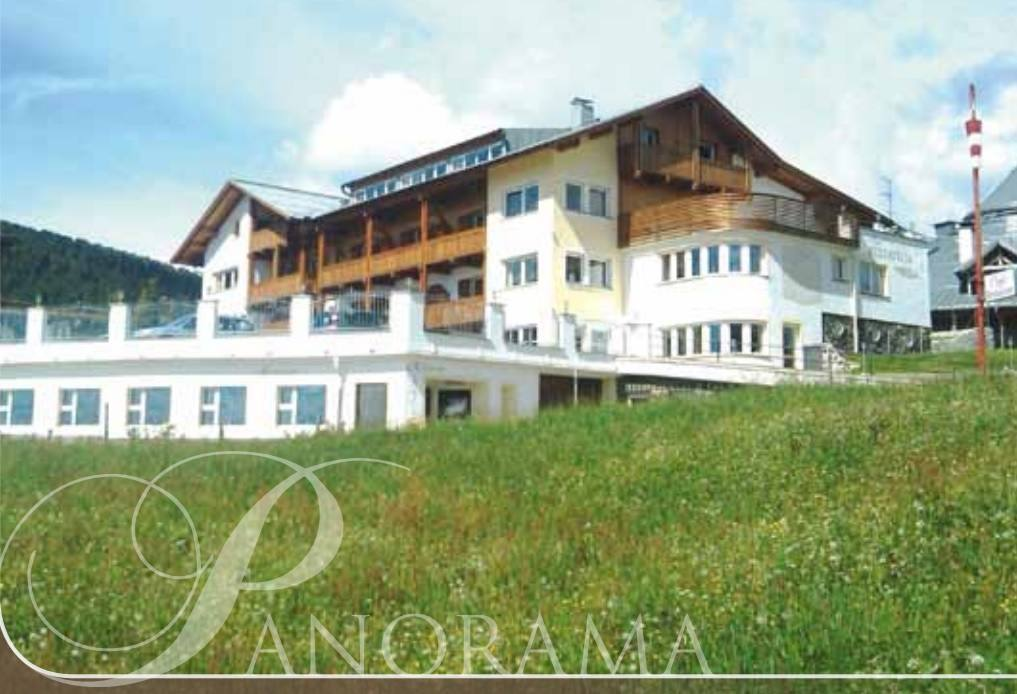 Parc Hotel Tyrol Castelrotto Recensioni