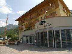 Hotel Figl Bozen Italien