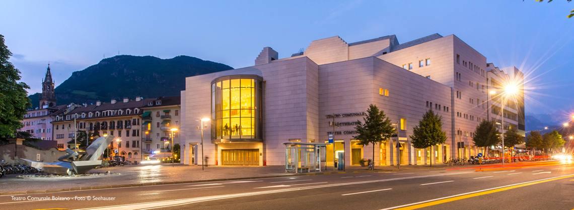Teatro Comunale di Bolzano