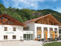 Val Aurina Hotel Benebere