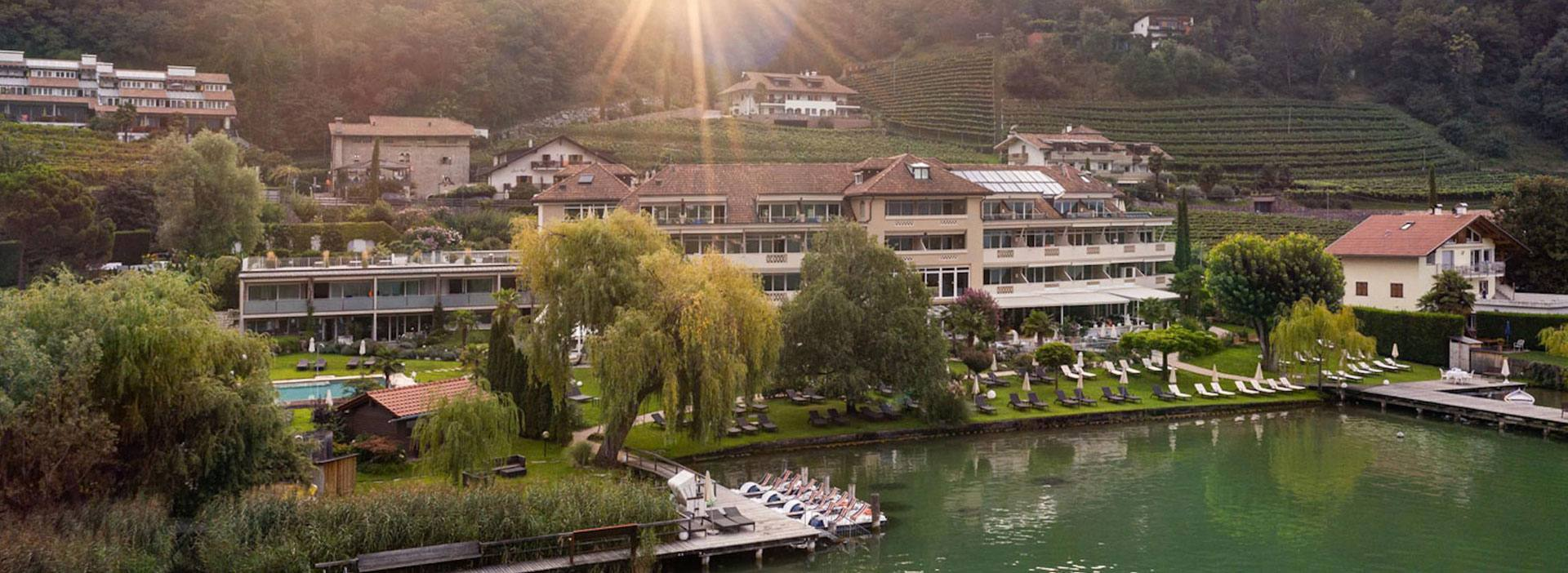 Parc Hotel am See