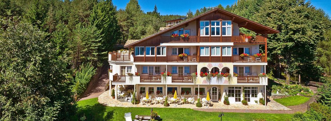 Hotel König Laurin