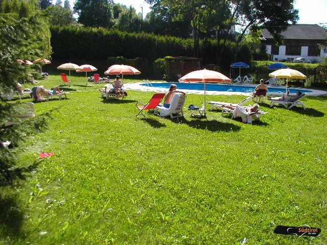 Poi parc hotel miramonti alto adige per tutti turismo - Orientamento piscina ...
