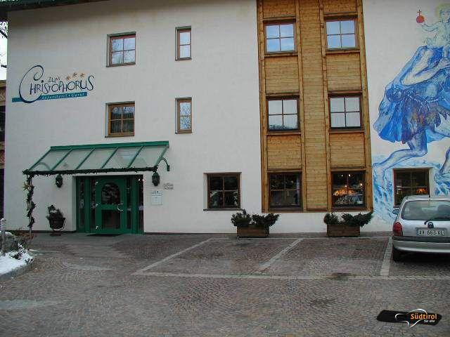 Hotel Garni Zum Baren Zaukenstr
