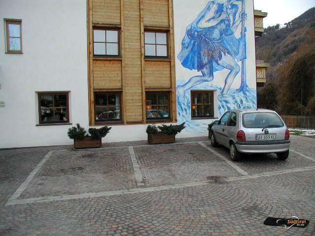 Hotel Garni Zum Eichwerder Templin