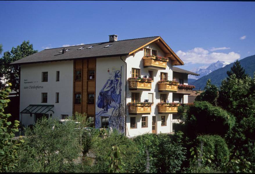 Hotel Garni Zum Wilden Schwein