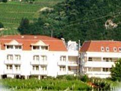 Comfort Hotel Erica Salurn Bozen Italien