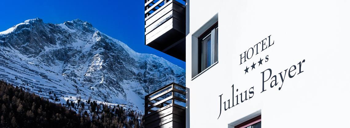 Hotel Julius Payer