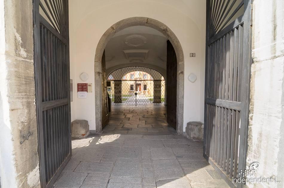 poi hofburg und di zesanmuseum brixen s dtirol f r alle barrierefreier tourismus. Black Bedroom Furniture Sets. Home Design Ideas