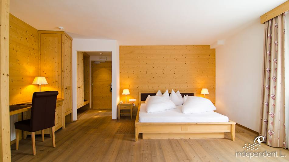 Boutique hotel nives luxury design s dtirol f r alle for Wolkenstein design hotel