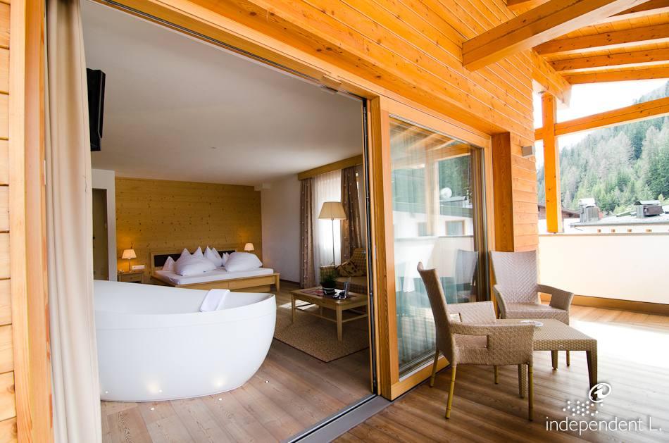 Boutique hotel nives luxury design s dtirol f r alle for Design boutique hotel meran