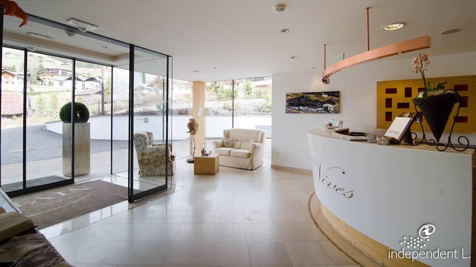 Boutique Hotel Nives - Luxury & Design - Südtirol für alle
