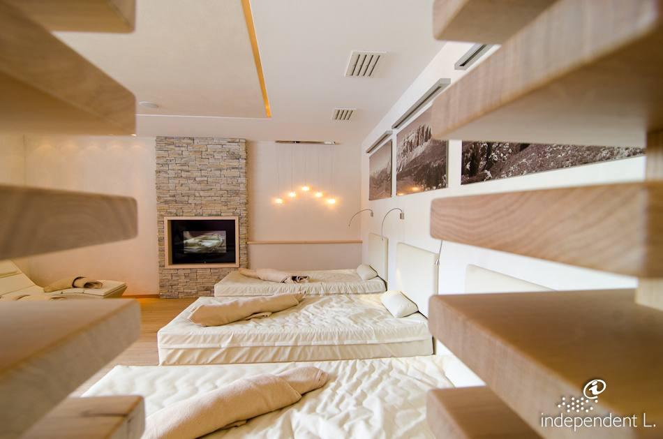 Boutique hotel nives luxury design s dtirol f r alle for Wolkenstein design hotel