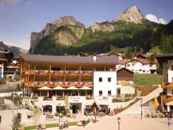 Hotel Val Aurina  Stelle