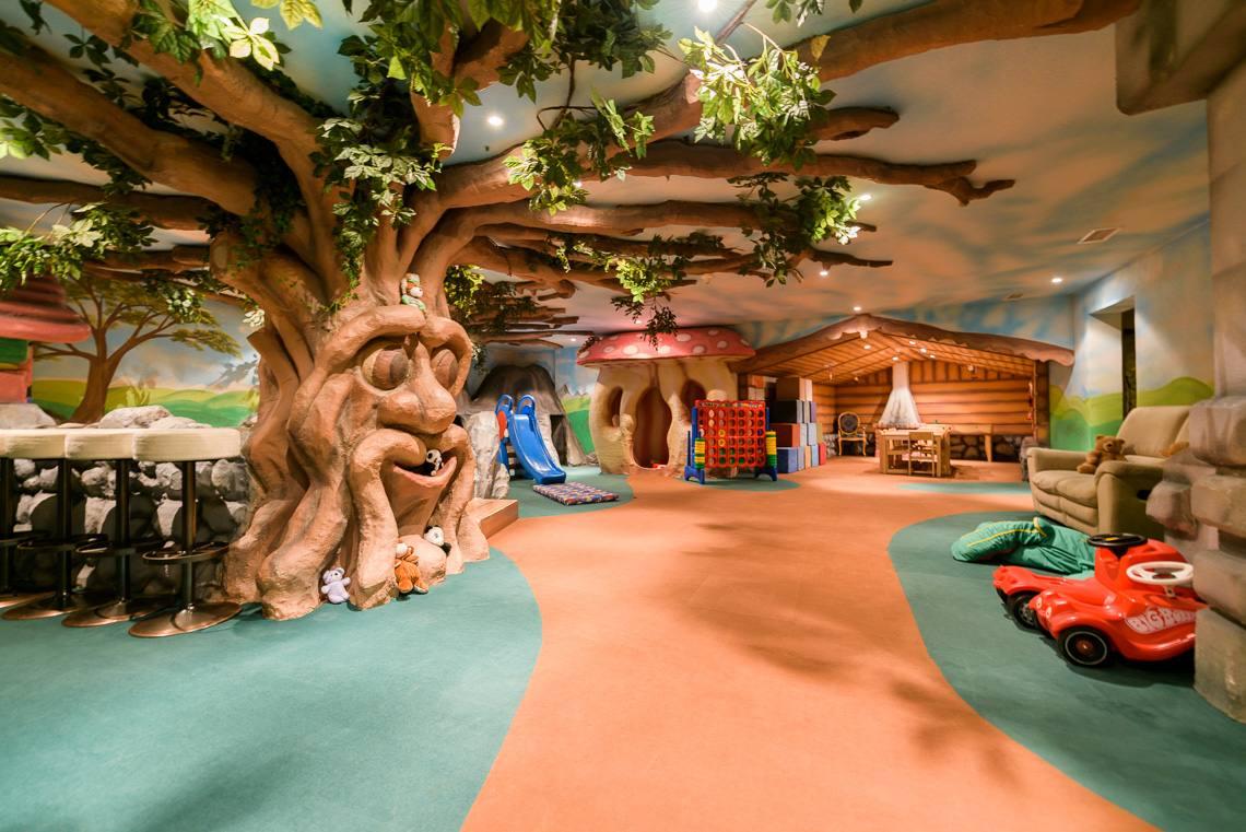 Sala Giochi Per Bambini : Servizi alto adige per tutti