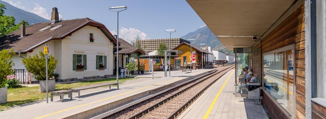 Stazione di Naturno