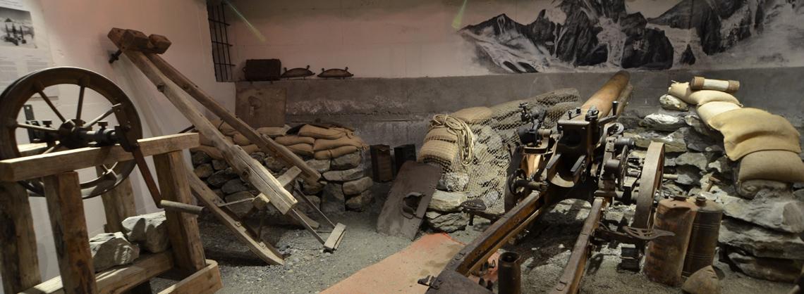 Museo per la regione dell'Ortles