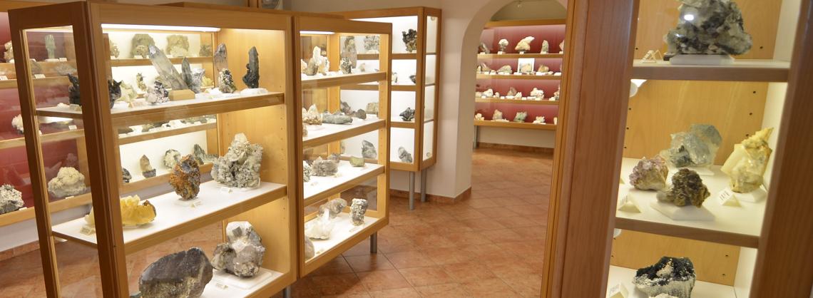 Museo mineralogico Kirchler