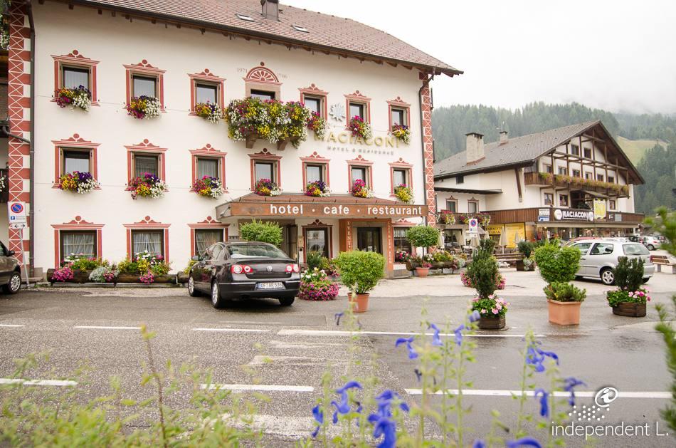 Hotel Zur Post Wiesmoor Speisekarte