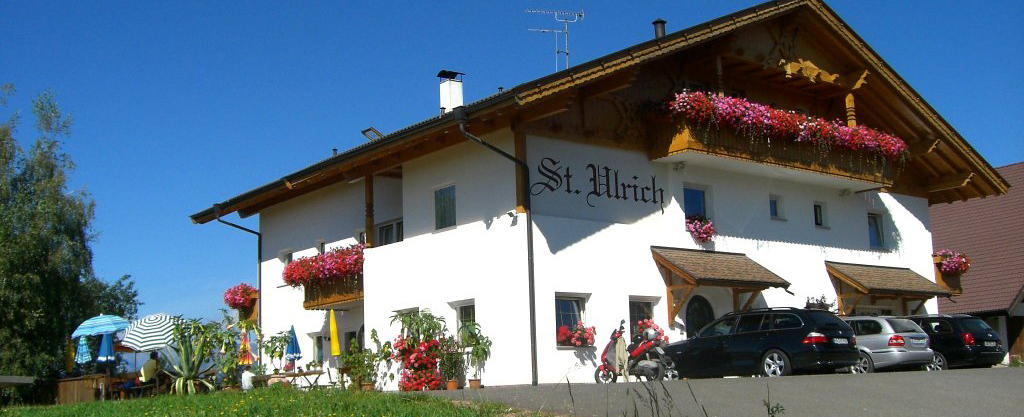 Ristorante St. Ulrich