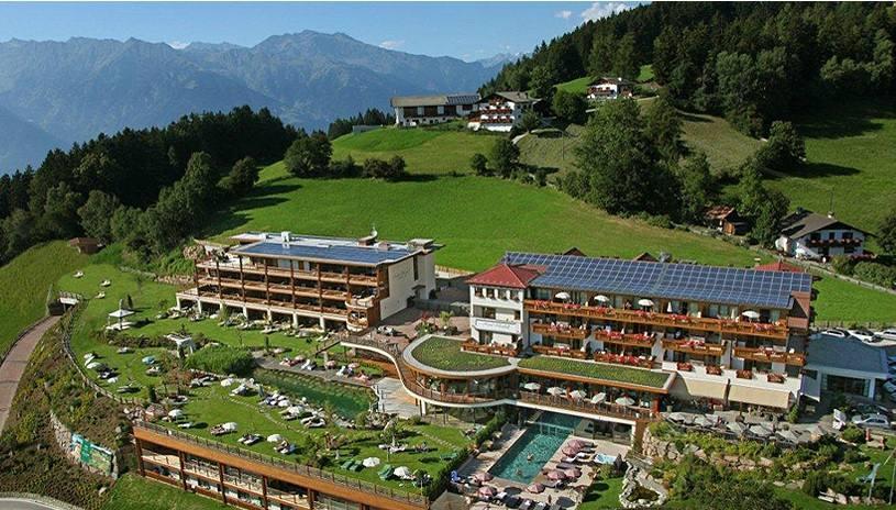 Sterne Hotel Mit Aufzug Drau Ef Bf Bden In Turkei