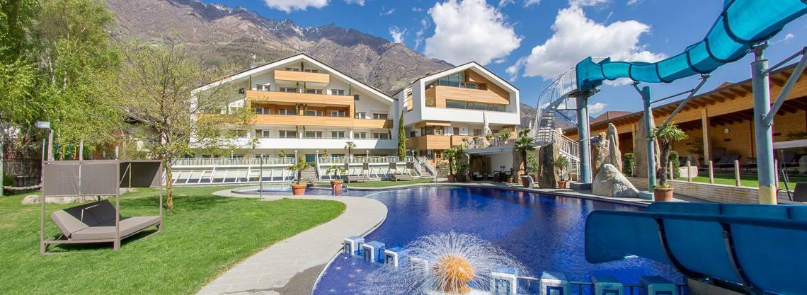 Family-Wellness Residence Tyrol