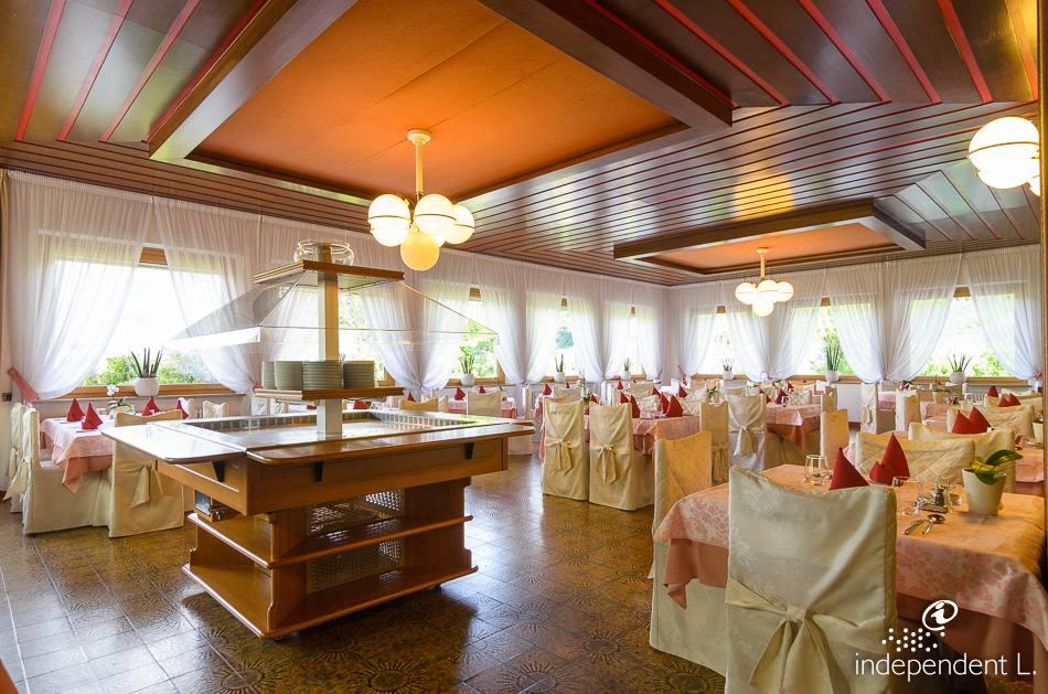 Restaurant Pizzeria Einsiedler - Südtirol für alle