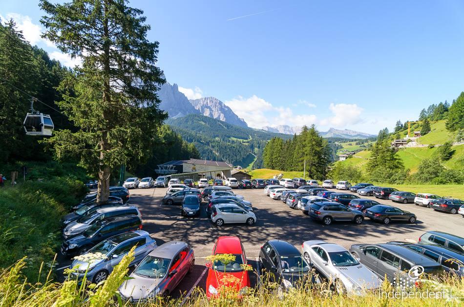 Umlaufbahn Col Raiser S 252 Dtirol F 252 R Alle