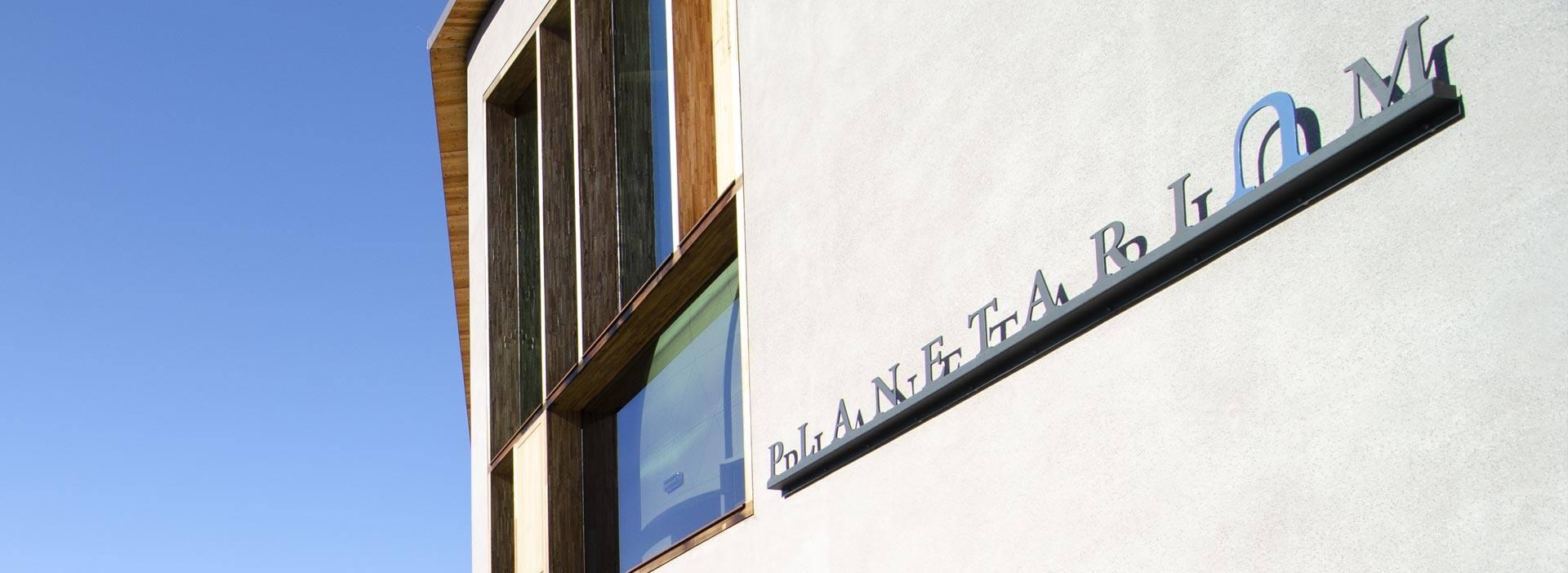 Planetarium - Alto Adige